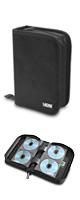 UDG /  Ultimate CD ウォレット 100 Black (U9977BL) - CD100枚収納ケース -