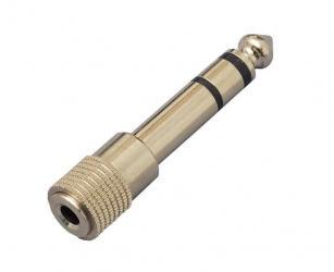 KC / CC309  StMini(F)/StPhone(M) - 変換コネクター -