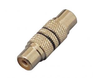 KC / CC317  RCA(F)/RCA(F) - 変換コネクター -