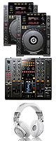 CDJ-900 / DJM-2000 ��������B���åȡ������ꥻ�å����Ƣ������ڡ��ߥå���CD����KIT�������å������³�����֥� 3M 1�ڥ�������§DVD�������åƥ��ޥ˥奢�롡��OA���åס���HD-1200����LaCie��-�ɥǥ�����500GB����DJɬ��CD �ס�5��ɡ�
