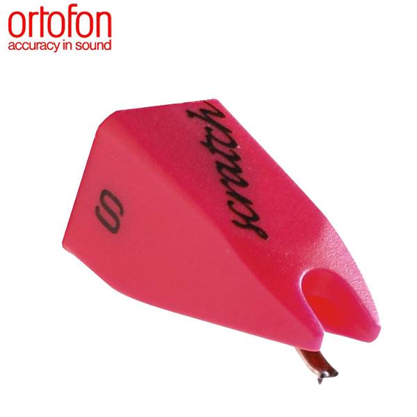 Ortofon(����ȥե���) / STYLUS SCRATCH PINK- �� -