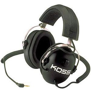 Koss(コス) / QZ99 - ノイズキャンセリングヘッドホン -