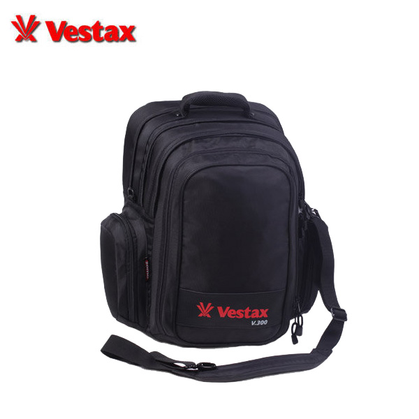 Vestax(ベスタックス) / Controller Backpack V.300 (対応コントローラースリーブ付属) 【VCI-300,VCI-100,Typhoone,SPIN対応】 - コントローラーバッグ - 1大特典セット