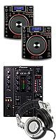 NDX800 / DJM-400 set��������ץ쥼����ʢ������ڡ���§DVD�������쥯�ȥ�ϥ������ͥ��������åƥ��ޥ˥奢�롡�����å������³�����֥� 3M 1�ڥ�����OA���åס����ߥå���CD����KIT����Traktor LE�����ڡ���DJɬ��CD �ס�5��ɡ�
