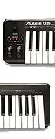 Alesis(���쥷��) / Q25 -25��USB/MIDI �����ܡ��ɥ���ȥ?�顼