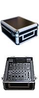 Euro Style(ユーロスタイル) / DJM-900NXS2 対応ケース 【Pioneer(パイオニア) DJM-900NXS2 収納ケース】 - ミキサーケース -