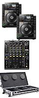 Pioneer �ե�å����å�CDJ���ե饤�ȥ����� SET / CDJ-2000 / DJM-900NXS�������ꥻ�å����Ƣ������ڡ�������NO.1��USB�����֥롡��Belden Lan�����֥롡���Ǿ�饱���֥�Belden 3�ڥ������ߥå���CD����KIT����OA���åס������åƥ��ޥ˥奢�롡�����쥯�ȥ�ϥ������ͥ�������§DVD����HD-1200 �إåɥۥ�DJɬ��CD �ס�5��ɡ�