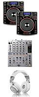 NDX800 �� DJM-850-S set�������ꥻ�å����Ƣ������ڡ�Traktor LE�����ڡ�����§DVD�������쥯�ȥ�ϥ������ͥ��������åƥ��ޥ˥奢�롡�����å������³�����֥� 3M 1�ڥ�����OA���åס����ߥå���CD����KIT����HD-1200 �إåɥۥ�DJɬ��CD �ס�5��ɡ�