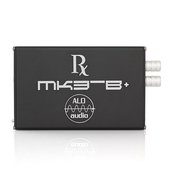 ALO Audio Rx Mk3-B+ ALO-2217 [�u���b�N]