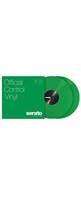 V.A. / Serato Performance Series Control Vinyl [GREEN] [2LP] 【セラートコントロールトーン収録 SERATO SCRATCH LIVE, SERATO DJ】