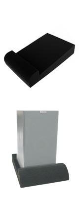 Euro Style(ユーロスタイル) / ESS-Si07S スピーカー防音マット - サウンドアイソレーション - 【1枚販売】