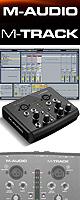 M-Audio(���ࡦ�����ǥ���) / M-Track ��Live LiteƱ���� - �����ǥ��������ե����� -�������ꥻ�å����Ƣ������ڡ��إåɥۥ�(OV-X8)��