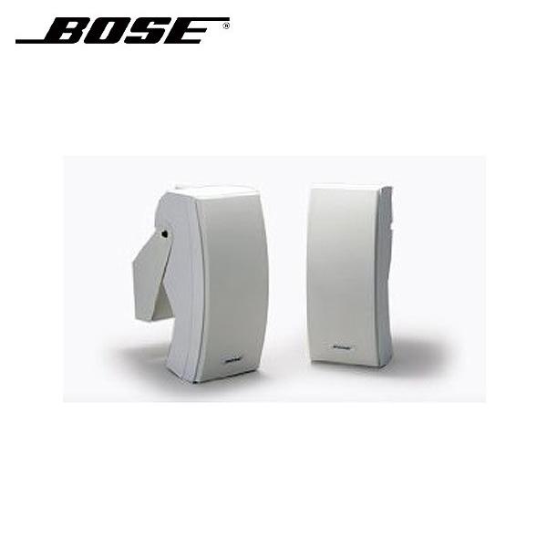 Bose(ボーズ) /  Environmental Speaker 302A (White) - 全天候型スピーカー(ペア販売) - ■限定セット内容■→ 【・最上級エージング・ツール 】