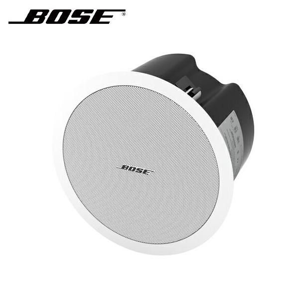 Bose(ボーズ) /  FreeSpace flush-mount loudspeaker DS100F (White) - 天井埋め込み型スピーカー(1本販売) -