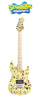 SpongeBob(スポンジボブ) / SBE78OFT - エレクトリックギターセット - 【7/8サイズ】
