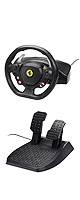 Thrustmaster (���饹�ȥޥ�����) / Ferrari 458 Italia Racing Wheel for Xbox 360