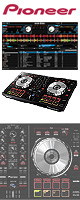 Pioneer(�ѥ����˥�) / DDJ-SB  ��Serato DJ Intro ̵���� PCDJ����ȥ?�顼�������ꥻ�å����Ƣ������ڡ���§DVD�������å������³�����֥� 3M 1�ڥ�����