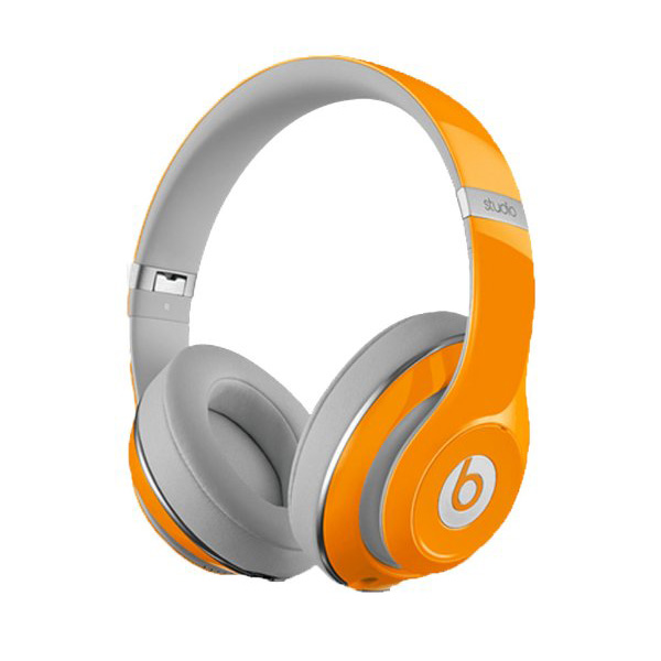 beats by dr.dre BT OV STUDIO V2 ORG [Orange]