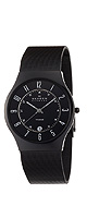 Skagen(����������) / BLACK MESH TITANIUM MEN��S WATCH (Men's/233XLTMB) - �ӻ��� -