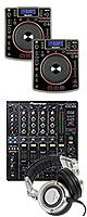 NDX800 / DJM-800 set��������ץ쥼����ʢ������ڡ���§DVD�������쥯�ȥ�ϥ������ͥ��������åƥ��ޥ˥奢�롡�����å������³�����֥� 3M 1�ڥ�����OA���åס����ߥå���CD����KIT����Traktor LE�����ڡ���DJɬ��CD �ס�5��ɡ�