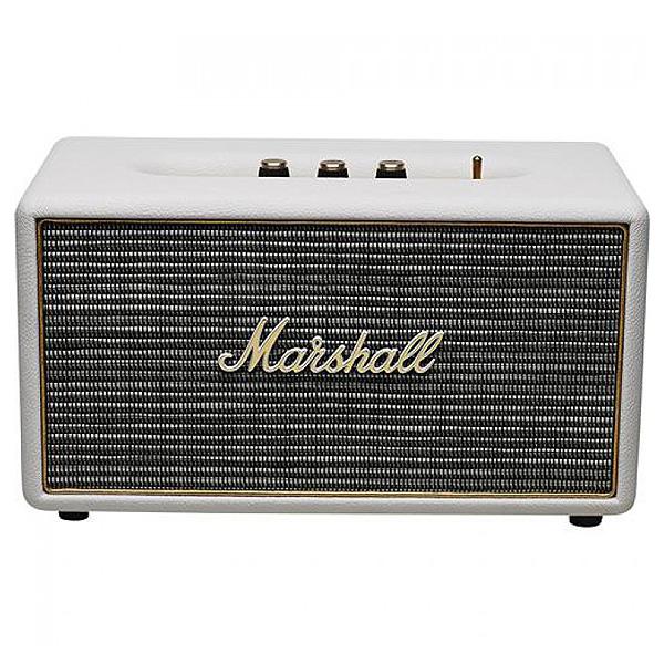 【限定1台】Marshall(マーシャル) / STANMORE (CREAM) - Bluetooth対応スピーカー - 【アウトレット品/外箱ダメージ有】『セール』『スピーカー』