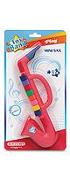 【限定12台】Bontempi(ボンテンピ) / ミニサックス (SX2832.2) - おもちゃのサックス - 【イタリア製】【アウトレット/箱ボロ品】『セール』『その他』