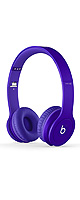 Beats by Dr. Dre(�ӡ���) / Solo HD Drenched in Purple (BT ON SOL CW2 PRP) - �إåɥۥ� -�������ꥻ�å����Ƣ������ڡ��Ǿ�饨�����󥰡��ġ��롡��