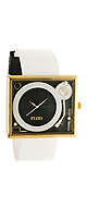 Flud Watches / Tableturns (White/Gold) (TBL017) - �ӻ��� -
