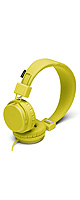 Urbanears(�A�[�o���C���[�Y) / PLATTAN HEADPHONES (CITRUS) - �w�b�h�z�� -�@������Z�b�g���e�����@�y�E�ŏ㋉�G�[�W���O�E�c�[���@�z