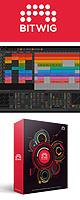BITWIG(ビットウィグ) / BITWIG STUDIO - 音楽制作とライブパフォーマンスに最適なDAWソフト -