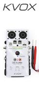 KVOX(クボックス) / DB-4U PRO - ケーブルテスター -