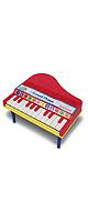 Bontempi(ボンテンピ) / 12鍵 トイグランドピアノ (PG1210.2) - おもちゃのグランドピアノ - 【イタリア製】