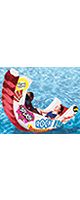 Poolmaster / Rocker Fun Float - �����������ե?�� - ���⤭�ء�