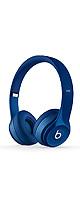 Beats by Dr. Dre(�ӡ���) / Solo2 (BLUE) - ���䡼�إåɥۥ� -�������ꥻ�å����Ƣ������ڡ��Ǿ�饨�������ġ��롡��