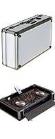 Euro Style(ユーロスタイル) / XDJ-R1 Case (ピュアホワイト) XDJ-R1専用ハードケース