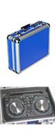 ��B���ʡ� Euro Style(�桼�?������) / UNIVERSAL CASE 3 [SMALL] (DJ����ȥ?�顼������) Blue (�������֥롼) / ���б������Pioneer(�ѥ����˥�)DDJ-SP1,  DDJ-WeGO2, DDJ-WeGO3 / M-Audio(���ࡦ�����ǥ���) Trigger Finger Pro / Native Instruments(�ͥ��ƥ��֥��ȥ������) MASCHINE MK2, MASCHINE MIKRO / Vestax(�٥�������) Spin2(��iPhone������ɽ�) / Roland(�?����) SP-404SX / Akai(������) APC KEY 25, APC MINI, MPX16 �ڥ��������ͭ�ۡ������ꥻ�å����Ƣ������ڡ��˾� GM-6����