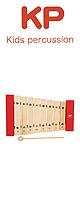Kids Percussion(���å��ѡ����å����) / �ޥ��ѡ��ե����ȥ�����ե��� (KP-430/XY)  - �Ļ�ڴ� -