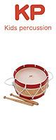 Kids Percussion(���å��ѡ����å����) / ���å��ɥ�� (KP-320/KD/RE)  - �Ļ�ڴ� -