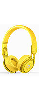 Beats by Dr. Dre(�ӡ���) / MIXR Yellow (BT ON MIXR C-YEL) - DJ�إåɥۥ� - �������ꥻ�å����Ƣ������ڡ��Ǿ�饨�����󥰡��ġ��롡��