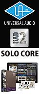 Universal Audio(��˥С����륪���ǥ���) / UAD-2 SOLO CORE - PCIe������ DSP�ץ饰���� -�������ꥻ�å����Ƣ������ڡ��إåɥۥ�(OV-X8)��