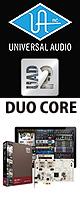 Universal Audio(��˥С����륪���ǥ���) / UAD-2 DUO CORE - PCIe������ DSP�ץ饰���� -�������ꥻ�å����Ƣ������ڡ��إåɥۥ�(OV-X8)��