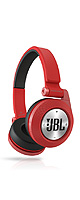 JBL(ジェービーエル) / SYNCHROS E40BT (RED) - Bluetoothワイヤレスオンイヤーヘッドホン - ■限定セット内容■→ 【・最上級エージング・ツール 】