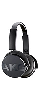AKG(������������) / Y50 (BLACK) - �ץ�ߥ���DJ�������롦���䡼�إåɥۥ� -�������ꥻ�å����Ƣ������ڡ��Ǿ�饨�������ġ��롡��