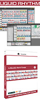 WaveDNA / Liquid Rhythm リズムトラック作成ソフト