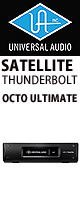 ����ͽ����բ���Universal Audio(��˥С����륪���ǥ���) / UAD-2 SATELLITE THUNDERBOLT OCTO ULTIMATE - Thunderbolt��³������SHARC���å�4����� -��10�����ȯ��ͽ��ۡ������ꥻ�å����Ƣ������ڡ��إåɥۥ�(OV-X8)��