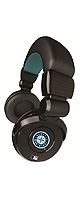 iHip(�����ҥå�) / MLB PRO DJ HEADPHONE (SEATTLE MARINERS) W/MIC - �إåɥۥ� -
