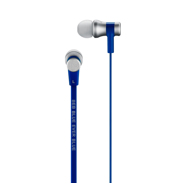 Blue Ever Blue / Mars Series Model 1001 (SILVER / BLUE) - イヤホン - ■限定セット内容■→ 【・最上級エージング・ツール 】
