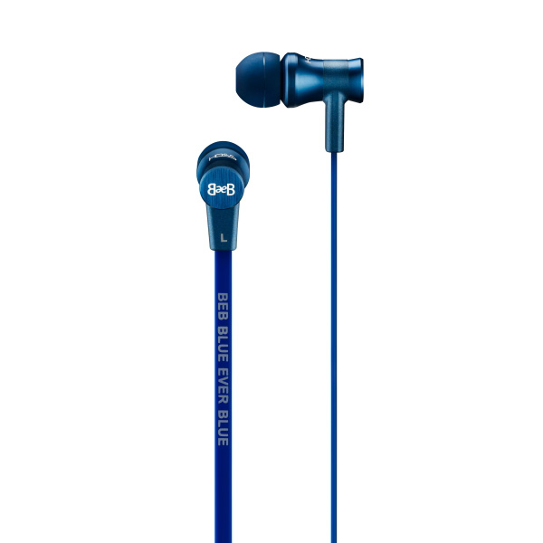 Blue Ever Blue / Mars Series Model 1001 (DEEP BLUE) - イヤホン - ■限定セット内容■→ 【・最上級エージング・ツール 】