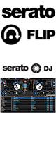 SERATO(���顼��) / Serato FLIP ��Serato DJ�ץ饰�����