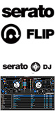 SERATO(セラート) / Serato FLIP 【Serato DJプラグイン】